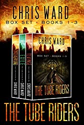 The Tube Riders Trilogy Boxed Set