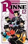 Rinne, tome 12  par Takahashi