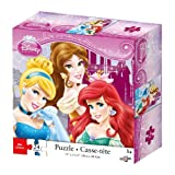 Disney Princess 24-Piece puzzle - Packaging May Vary