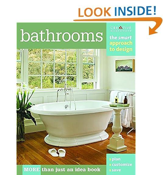Bathroom Decorating Supplies: Amazon.com