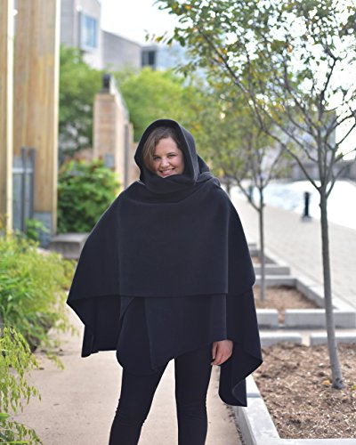 The Cloque® (Hooded) by Simple and Pretty