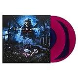 Nightmare Blue And Purple Vinyl