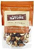 Back to Nature Trail Mix California Coast