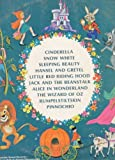 A Fabulous Musical Theater of Enchanting Stories and Fairy Tales For Children of All Ages