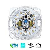 """Silverlite 3"""" LED Light"""