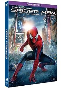 """Afficher """"Spider-Man The Amazing Spider-man - Le Destin d'un héros"""""""