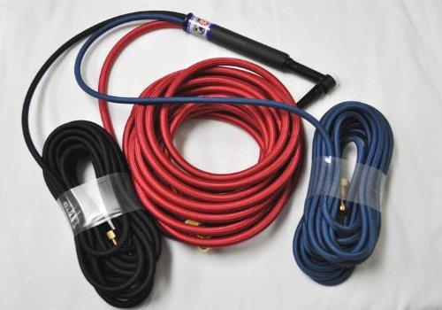 CK CK2325SF Torch Pkg 300A Rg w/ 25' SuperFlex Cable CK Worldwide