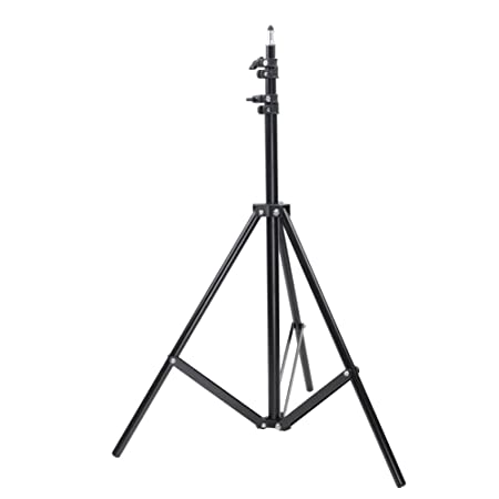 Video Tripod Light Stand For