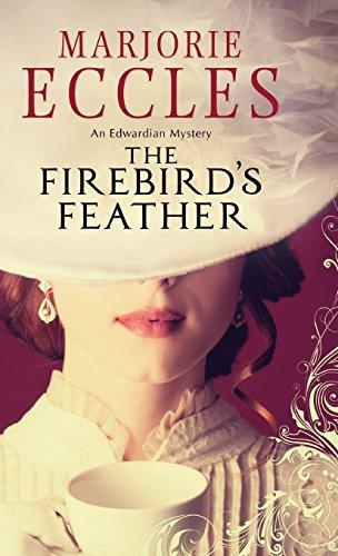 Firebird Type (The Firebird's Feather: A historical mystery set in late Edwardian London)