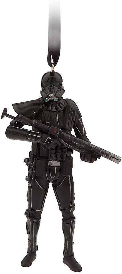 Star Wars Rogue One Imperial Death Trooper Ornament