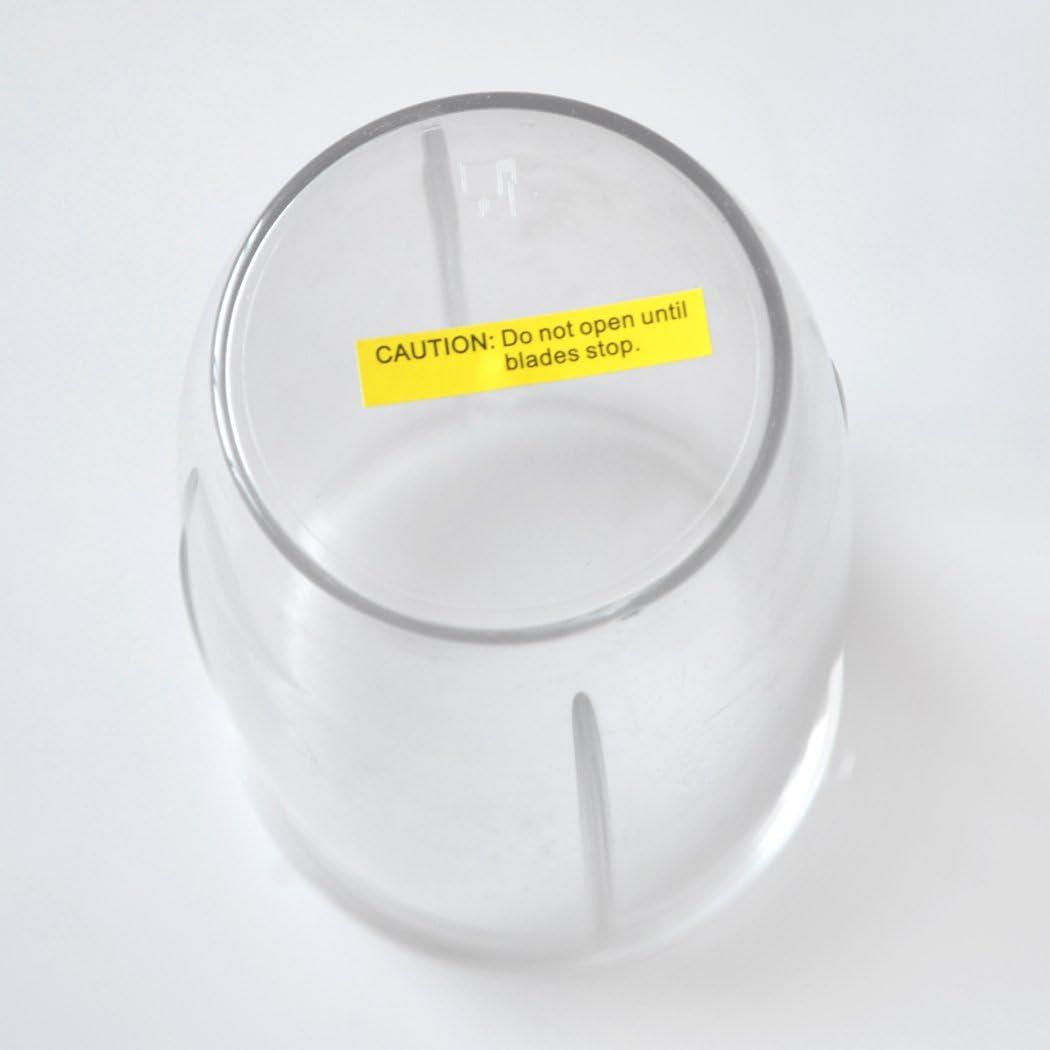 Amazon.com: Vaso de repuesto para piezas de repuesto ...