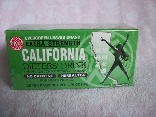 Looking for a california dieters tea for weight loss? Have a look at this 2019 guide!