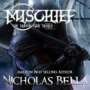 Mischief: Episode 3 Audiobook