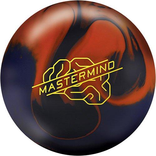 Brunswick Mastermindボーリングボール  15-Pound