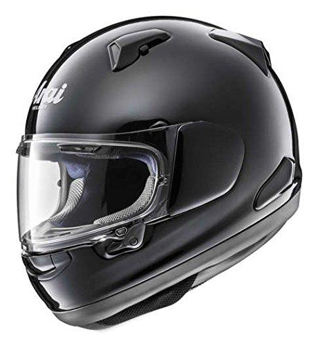 Arai Quantum X Helmet (XX-LARGE) (PEARL BLACK)