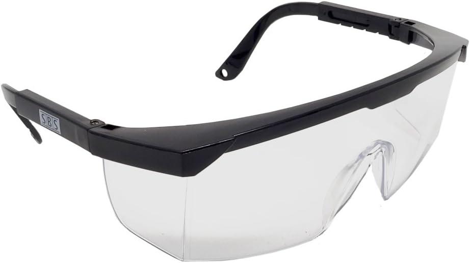 M40100 Brueder Mannesmann occhiali di protezione