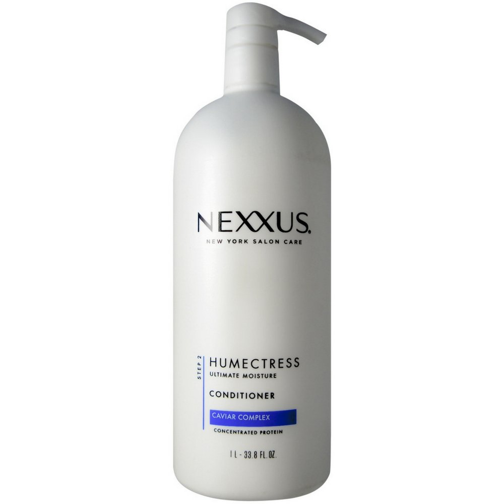 Nexxus - Humectress Moisturizing Conditioner Humectress Moisturizing Conditioner - 1000 ml