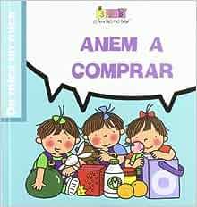 Anem a comprar: Roser Capdevila: 9788495727633: Amazon.com: Books