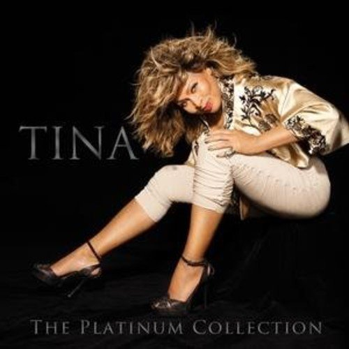 Turner Music - Platinum Collection, Tina Turner