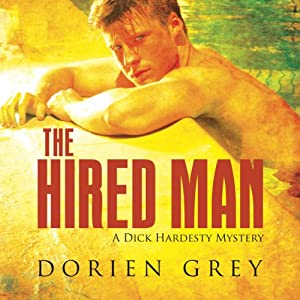 The Hired Man: A Dick Hardesty Mystery Audiobook