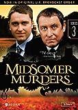 Midsomer Murders, Series 3 (Reissue)