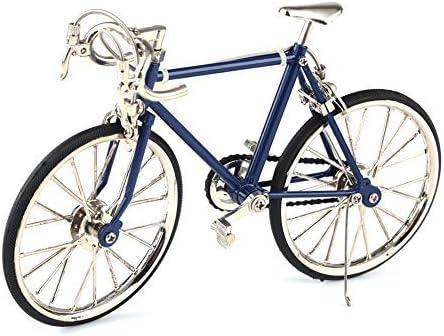 VERY100 1:10 Modelo de Bicicleta de Carretera Fundido a pesión ...