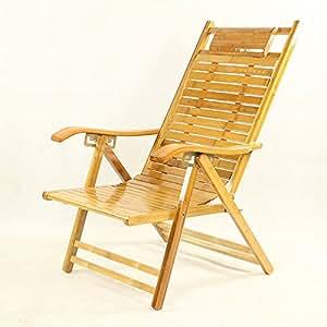Amazon.com: Mecedora sillas meiduo 5 niveles ajustable ...