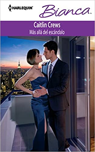 Más allá del escándalo (Bianca) (Spanish Edition)