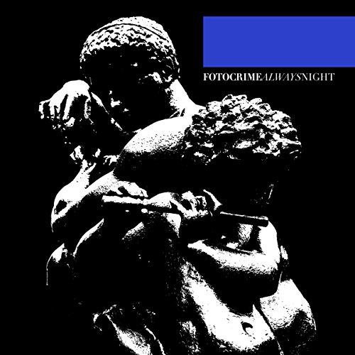 Fotocrime - Always Night - CD - FLAC - 2017 - AMOK Download