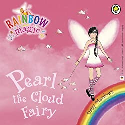 Rainbow Magic - The Weather Fairies: Pearl the Cloud Fairy