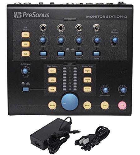 Buy presonus monitor station