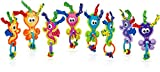 DDI - Under the Sea Teether Toy (1 pack of 16 items)