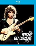 Ritchie Blackmore is beyond doubt one of the all-time great guitar players. From his pop roots with The Outlaws and his many session recordings in the sixties, through defining hard rock with Deep Purple and Rainbow in the seventies and eight...