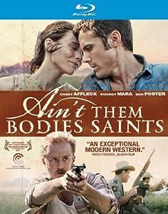 Cover Image for 'Ain't Them Bodies Saints'