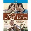 Ain't Them Bodies Saints [Blu-ray]