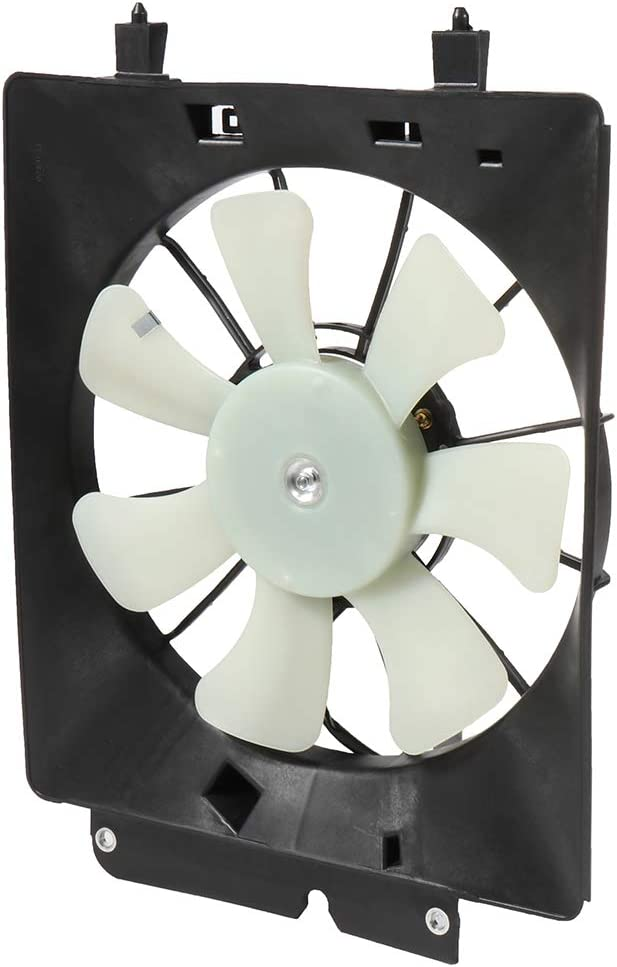 OCPTY Replacement Cooling Fan Assembly for Honda CR-V/Element