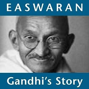 Gandhi's Story Audiobook