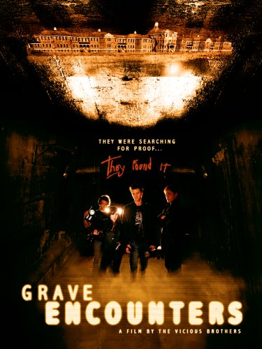 Grave Encounters]()
