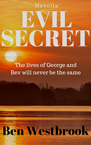 Book: Evil Secret by Ben Westbrook