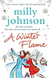 """A Winter Flame"" av Milly Johnson"