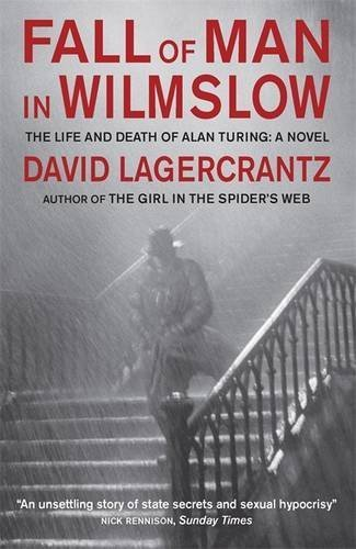 Fall of Man in Wilmslow by David Lagercrantz (2016-10-06) pdf epub download ebook