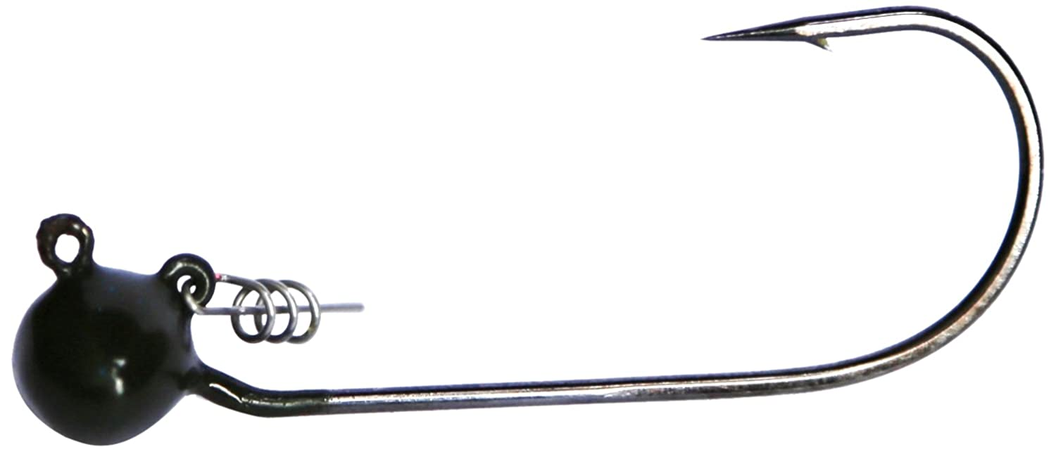3-Pack MESU Bait Company Cocky Rooster Jig