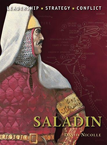 Saladin (Command)