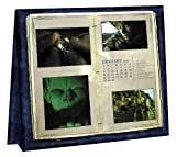 2012 The Lord of the Rings: The Return of the King Special Edition Wall Calendar