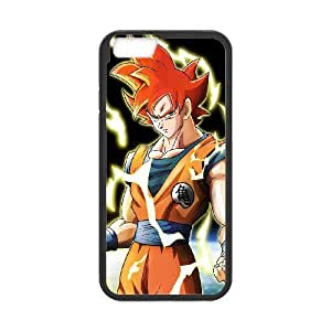Generic Case Dragonball Z For iPhone 6 Plus 5.5 Inch W3E7818397