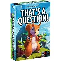 Czech Games Thats A Question