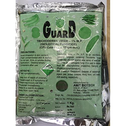 Cheap Certified Organic Bio fungus managment for seeds and young plants Trichoderma viride (1000) supplier