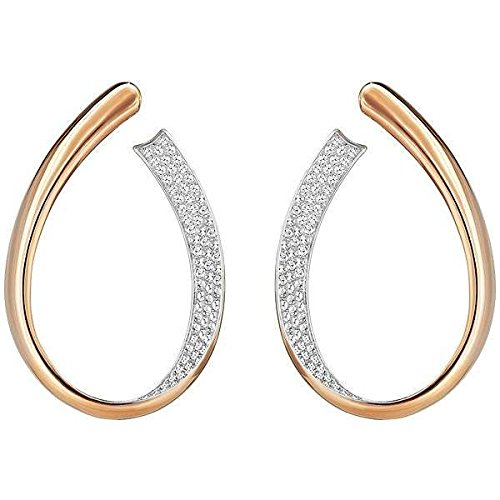 (Swarovski Exist Pierced Earrings - 5182322)