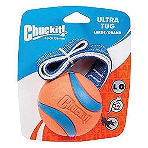 ChuckIt! Ultra Tug Dog Toy, Large
