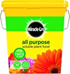 Miracle-Gro All Purpose Soluble Plant...